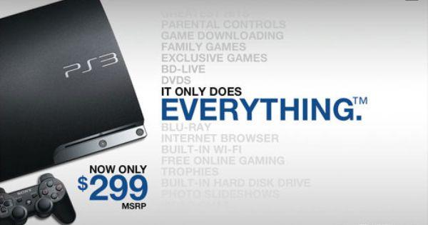 Brand: Sony PlayStation Communication Objective: Brand ...