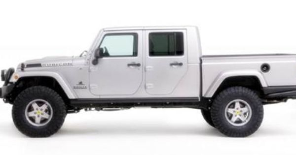 2017 Jeep Scrambler Truck Price Auto Pinterest