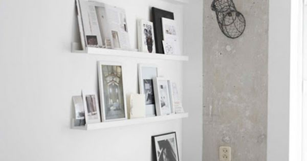 ideas for picture frames