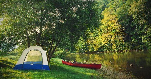 North carolina is a camper 39 s paradise whether you 39 re for Cabina lago north carolina