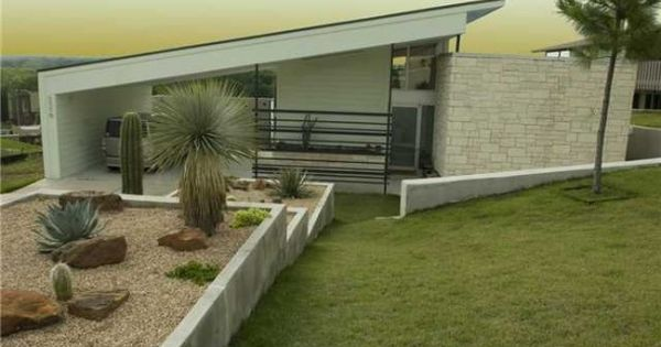 New listing at agave modern austin architecture for 307 westwood terrace austin