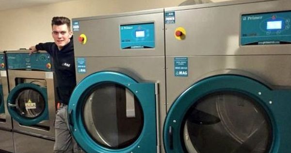 Primer Dryer Care Home Central Laundry Laundry Equipment