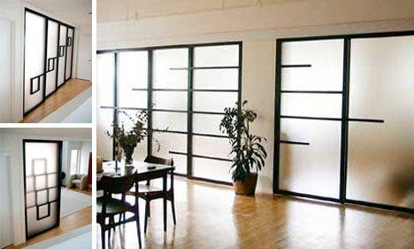 See Through Walls 4 Clever Modern Sliding Door Designs Sliding Doors Interior Modern Sliding Doors Sliding Door Design