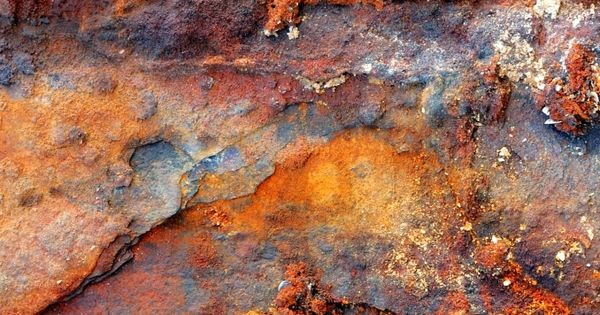 Rust by Bill Mangold #abstractphotography #photography ...