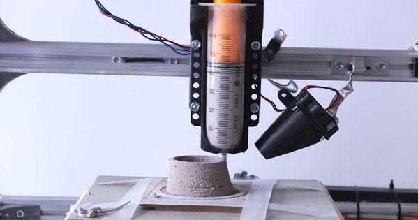 Italian studio lab unveils open source syringe extruder for fdm 3d printers 3d - 3d printer italia ...
