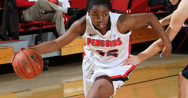 Congratulations Brandi Brown First Team Capital One Academic All America Well Deserved Gopenguins Youngstown State Athlete One Team