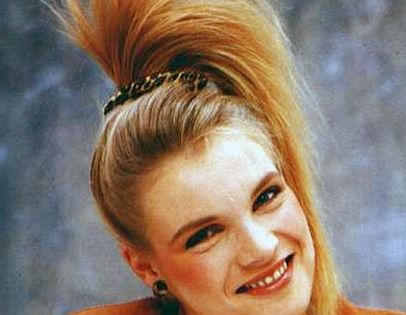 How To Do 80s Hairstyles In Simple Steps