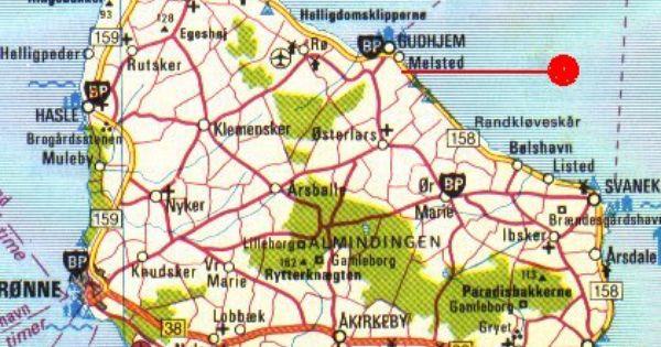 bornholm,denmark | Arq.04.Pobles / Domus de l'Arquitectura ...
