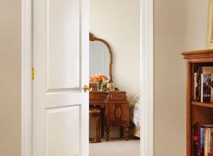 Jeld Wen Molded All Panel Continental Interior Door Procore The Quiet Door Jeld Wen