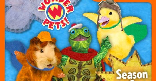 Amazon Com Wonder Pets Season 2 Episode 6 Save The Bee Save