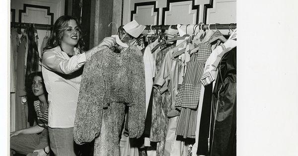 College archive pinterest fashion merchandising college fashion