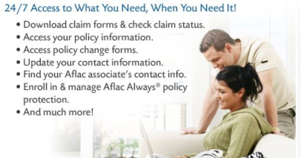 Pin by Q3 Professional Services on Insurance (Family) Pinterest - aflac claim form