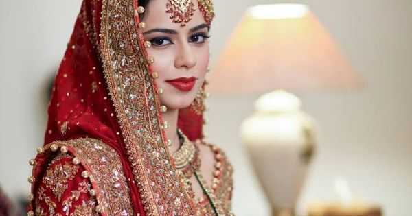 Just Another Gorgeous Pakistani Bride!!!!! Only Unique To