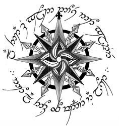 Not All Those Who Wander Are Lost Tattoo Compass Not All Those Who Wander Are Lost Compass Tattoo Nautical Compass Tattoo Compass Tattoo Men