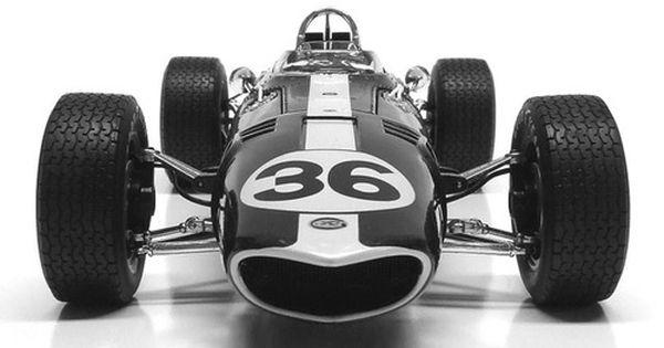 Eagle-Weslake Formula 1