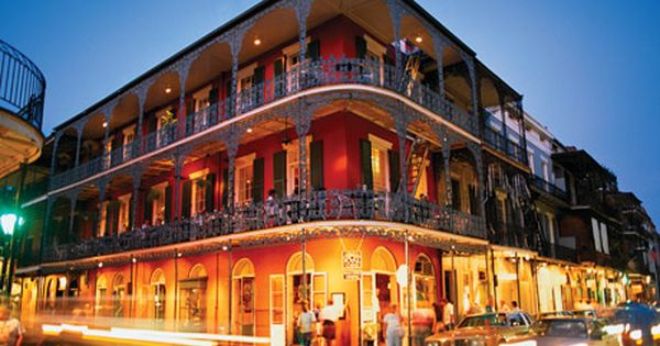 Famous sites in new orleans top 10 things to do in new for Things to do today in new orleans