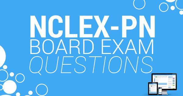 nclex-pn critical thinking questions Download a free sample lesson nursity nclex strategies and review course start here: future nursing students htt.