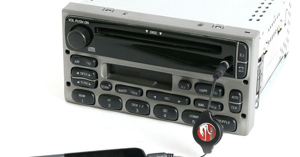 2004 Ford Explorer Aux Input – Wonderful Image Gallery