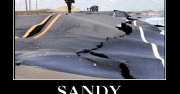 Hurricane Sandy: Making Apple Maps Correct