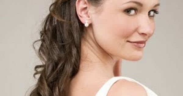 50 Dreamy Wedding Hairstyles For Long Hair: 50 Best Hairstyles Of This Wedding Season