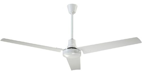 48 Barn Farm Ceiling Fan High Performance White Up Downdraft 21000 Cfm With Images Ceiling Fan Industrial Ceiling Fan Transitional Ceiling Fans