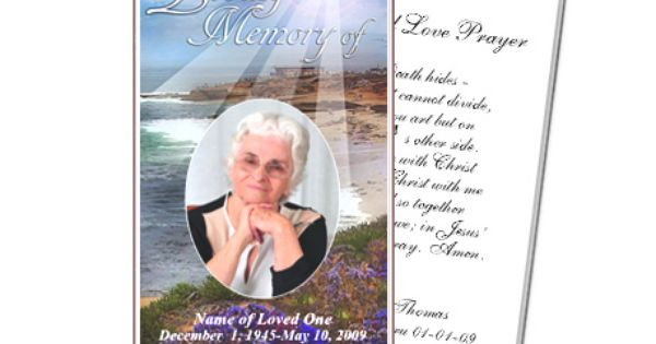 funeral prayer cards catholic, funeral prayer cards sayings, cheap ...