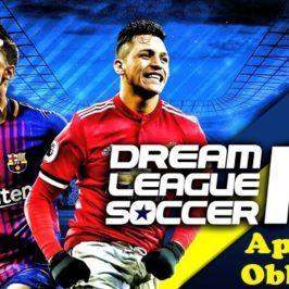 Dream League Soccer 2019 Mod Apk Data Obb Download League Player Download Soccer