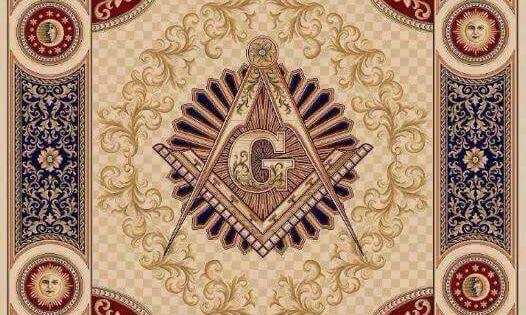 Masonic Tapestry Masonic Blue Lodge Pinterest