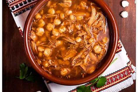 #Mexican Chicken pozole recipe; How to make Pozole; receta; recipe; pozole; chicken;