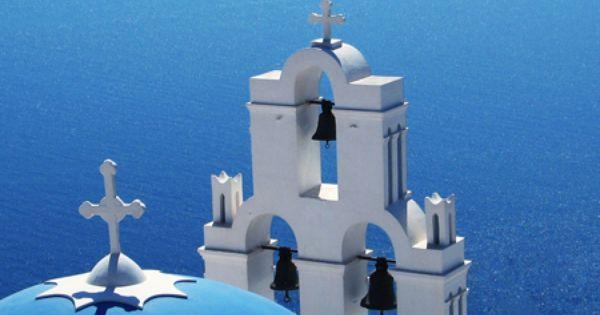 Santorini Greece - Dream Vacation!