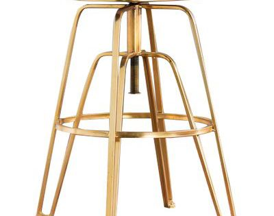 Maureen Swivel Solid Wood Adjustable Height Bar Stool Bar Stools Modern Bar Stools Swivel Bar Stools