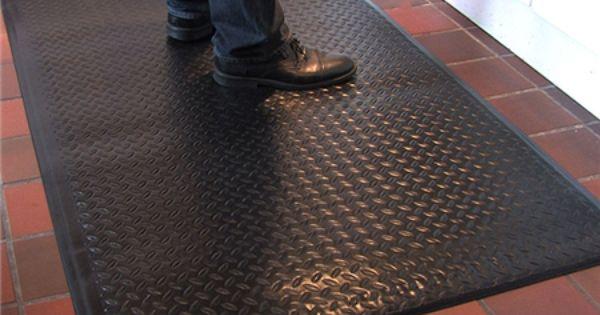Soft Step Supreme Anti Fatigue Workstation Mat Floormatshop Com Commercial Floor Mattin Anti Fatigue Floor Mats Anti Fatigue Flooring Commercial Floor Mats