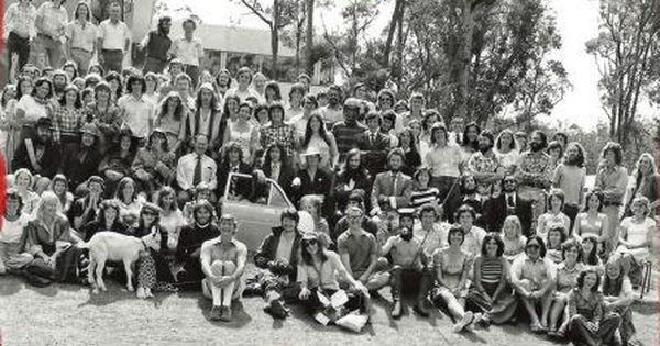 Griffith School Of Environment Celebrates 40 Years Of Graduating