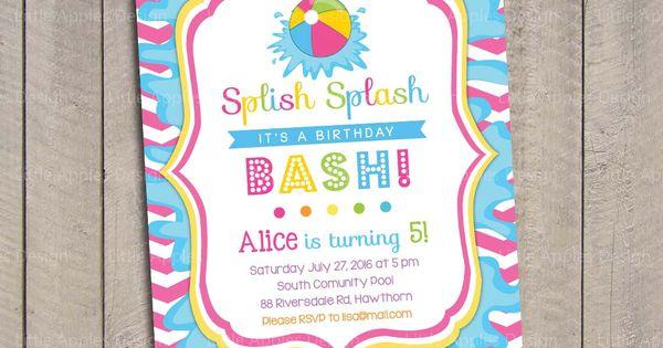 Party Invitations Diy as luxury invitation sample