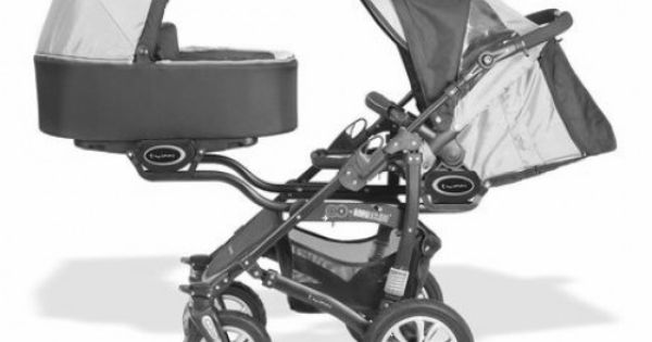 What Is The Ideal Baby Stroller For Each Situation?