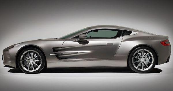 2011 Aston Martin One 77 Automobiles Pinterest Aston