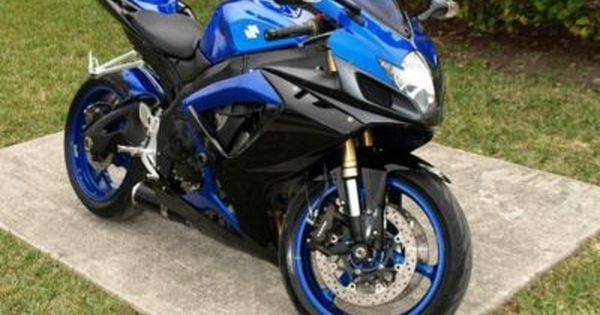 cheap gsxr 600 for sale gsxr 600 motorcycle super nice must see cheap motorcycles for. Black Bedroom Furniture Sets. Home Design Ideas