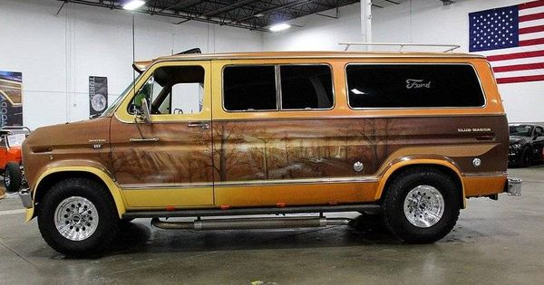 1976 Ford Van Wiring | schematic and wiring diagram