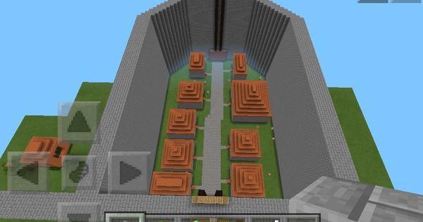 Christmas Decorations In Minecraft Pe : Minecraft pe attack on titan