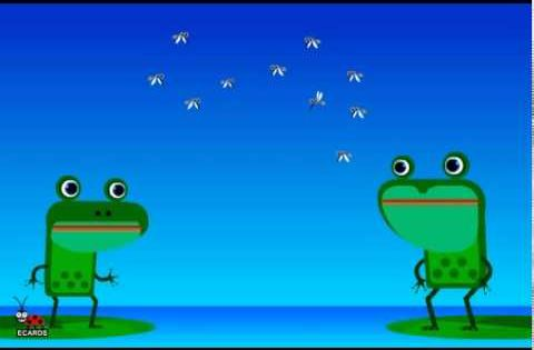 Funny Ecards Happy Birthday Singing Frogs Ecards Greeting E Cards Animated Ecards Ladybugecards Singing Birthday Cards Animated Ecards Animated Birthday Cards