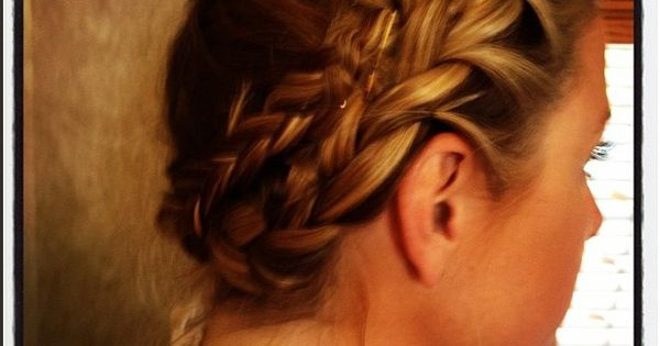 Arizona Robbins' Braid (Grey's Anatomy)
