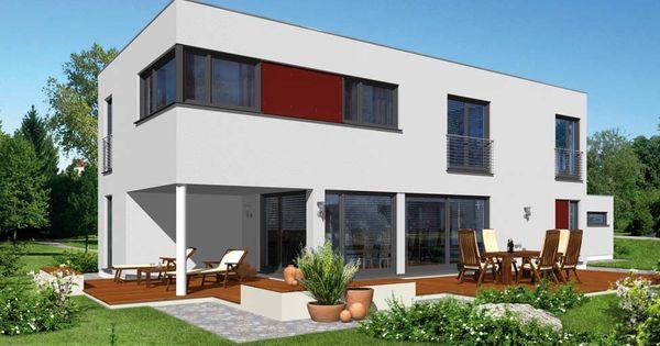 haas fertighaus top line k1 kubus haus der absolut. Black Bedroom Furniture Sets. Home Design Ideas