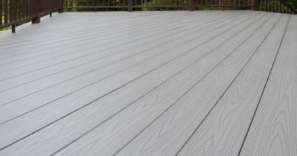 Azek Tahoe Deck 216 From Waybuild Deck Decking Material Azek