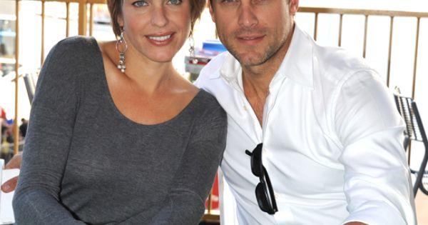 greg vaughan and arianne zucker dating