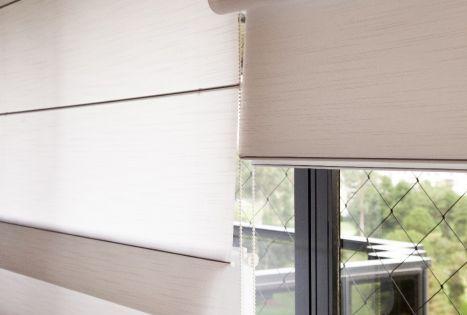 Romana persianaparana cortinas pinterest - Cortinas improvisadas ...