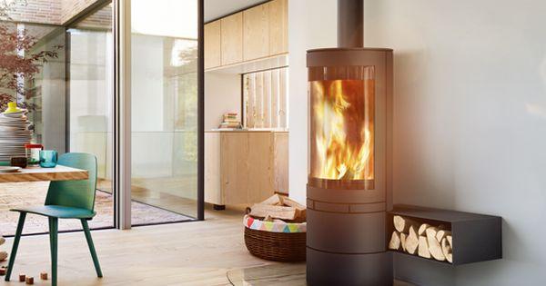 kaminofen elements rund skantherm wir sind feuer und flamme haus pinterest feuer und. Black Bedroom Furniture Sets. Home Design Ideas