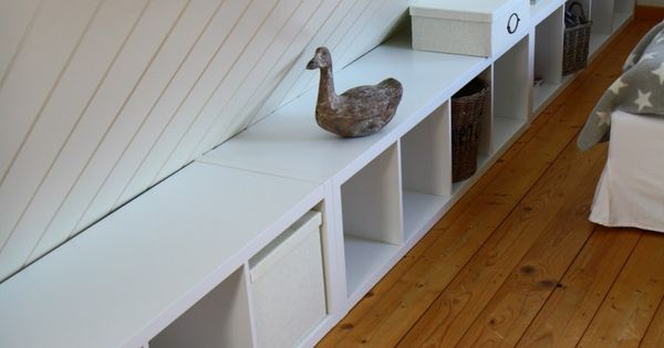 dachschr ge platz nutzen renovierung pinterest dachschr ge plaetzchen und dachboden. Black Bedroom Furniture Sets. Home Design Ideas