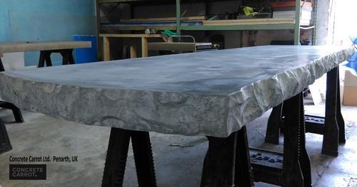 Expressions Ltd A One Stop Shop For Concrete Sink Molds Edge Form
