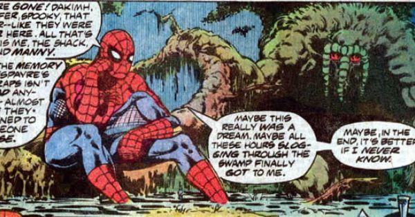 Spider Man Marvel Team Up By Claremont And Byrne Spiderman Marvel Charlton Comics