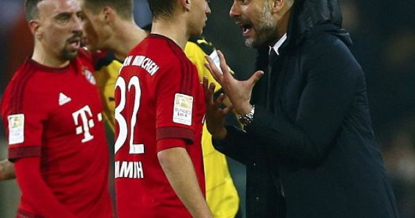 Security Check Required Bayern Munich Pep Guardiola Bayern